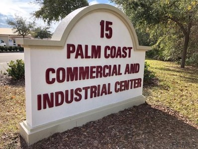 15 Hargrove Lane, Palm Coast, FL 32137 - MLS#: 235525