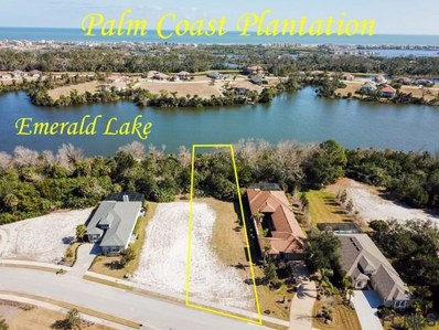 46 Lakewalk Dr N, Palm Coast, FL 32137 - MLS#: 235710