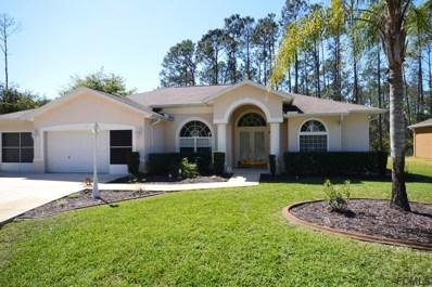 1 Lake Charles Pl, Palm Coast, FL 32137 - MLS#: 235809