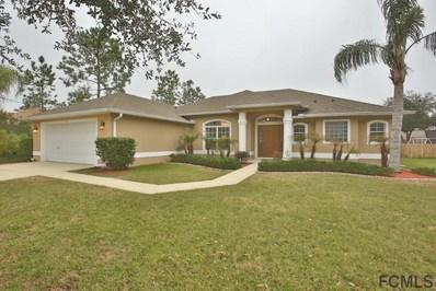 31 Russman Lane, Palm Coast, FL 32164 - MLS#: 235963
