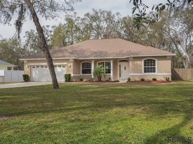 18 Magnolia St, Flagler Beach, FL 32136 - MLS#: 236020