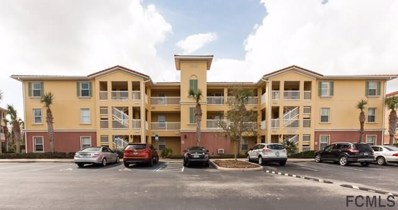 1300 Canopy Walk Lane UNIT 1331, Palm Coast, FL 32137 - MLS#: 236054