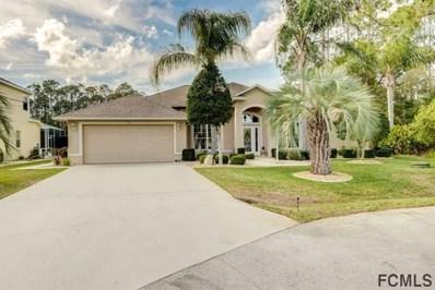 19 Lake Success Pl, Palm Coast, FL 32137 - MLS#: 236059