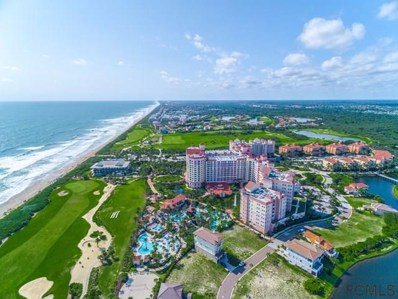 200 Ocean Crest Drive UNIT 833, Palm Coast, FL 32137 - MLS#: 236130