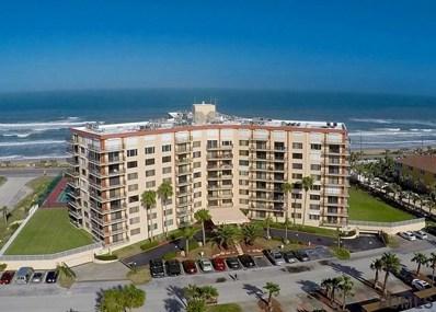 3600 S S Ocean Shore Blvd UNIT 311, Flagler Beach, FL 32136 - MLS#: 236258