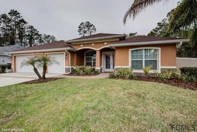 113 Brittany Lane, Palm Coast, FL 32137 - MLS#: 236283