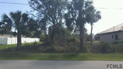 12 Big Horn Dr, Palm Coast, FL 32137 - MLS#: 236304