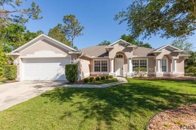 19 White Birch Lane, Palm Coast, FL 32164 - MLS#: 236319
