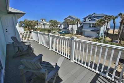51 Sea Vista Drive, Palm Coast, FL 32137 - MLS#: 236322