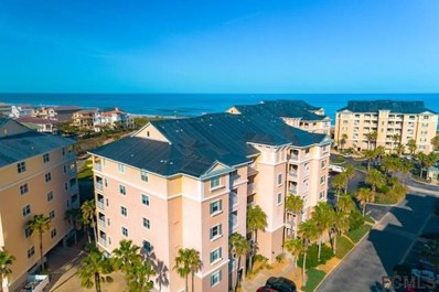 300 Cinnamon Beach Way UNIT 245, Palm Coast, FL 32137 - MLS#: 236329