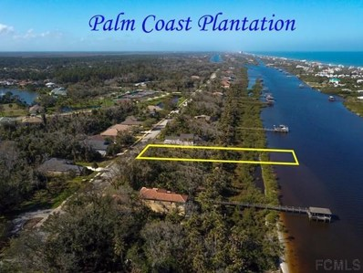 39 Riverwalk Dr S, Palm Coast, FL 32137 - MLS#: 236366