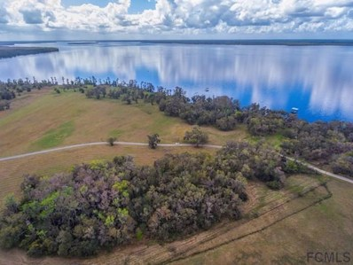 13 Andalusia Bay, Bunnell, FL 32110 - MLS#: 236418