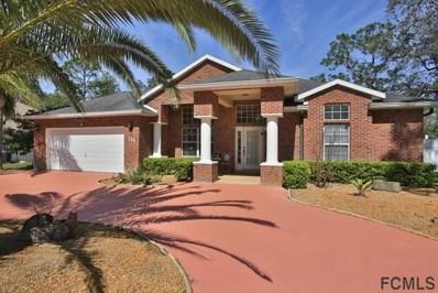 334 Parkview Drive, Palm Coast, FL 32164 - MLS#: 236496