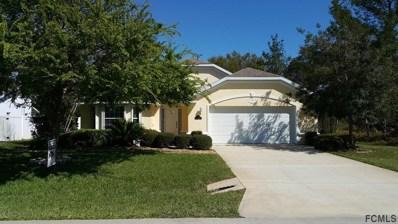 13 Fairmont Lane, Palm Coast, FL 32137 - MLS#: 236555