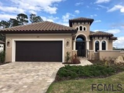 325 Hibiscus Way, Palm Coast, FL 32137 - MLS#: 236604