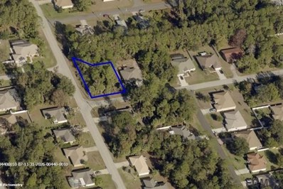 1 Pilgrim Drive, Palm Coast, FL 32164 - MLS#: 236614