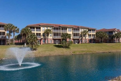1100 Canopy Walk Lane UNIT 1124, Palm Coast, FL 32137 - MLS#: 236615