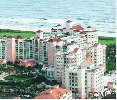 200 Ocean Crest Drive UNIT 306, Palm Coast, FL 32137 - MLS#: 236673