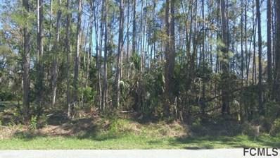 41 Fountain Gate Lane, Palm Coast, FL 32137 - MLS#: 236688