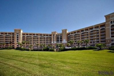 60 Surfview Dr UNIT 419, Palm Coast, FL 32137 - MLS#: 236744