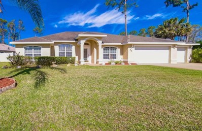 37 Westbriar Ln, Palm Coast, FL 32164 - MLS#: 236786