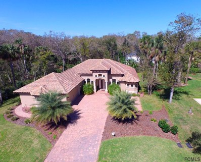 9 River Oaks Way, Palm Coast, FL 32137 - MLS#: 236873