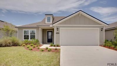 114 N Coopers Hawk Way, Palm Coast, FL 32164 - MLS#: 237007