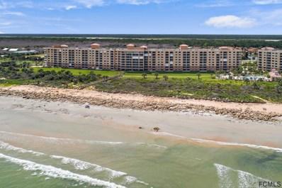 60 Surfview Drive UNIT 820, Palm Coast, FL 32137 - MLS#: 237045
