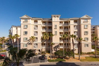 300 Cinnamon Beach Way UNIT 221, Palm Coast, FL 32137 - MLS#: 237081