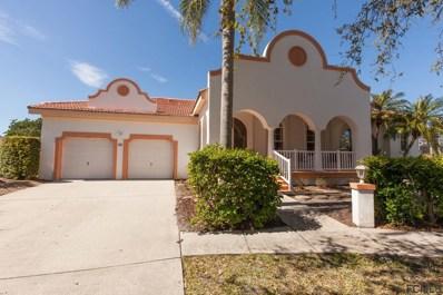 25 Pelican Ct, Palm Coast, FL 32137 - MLS#: 237083