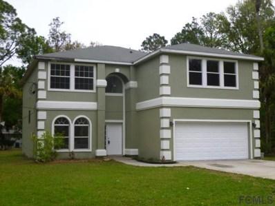 29 Pope Lane, Palm Coast, FL 32164 - MLS#: 237131