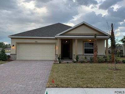 110 Park Place Circle, Palm Coast, FL 32164 - #: 237141