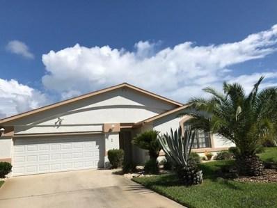 1 Coconut Court, Palm Coast, FL 32137 - MLS#: 237183