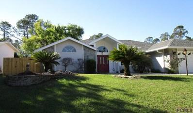 2 Woodguild Place, Palm Coast, FL 32164 - MLS#: 237204