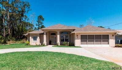 7 Woodshire Lane, Palm Coast, FL 32164 - MLS#: 237257