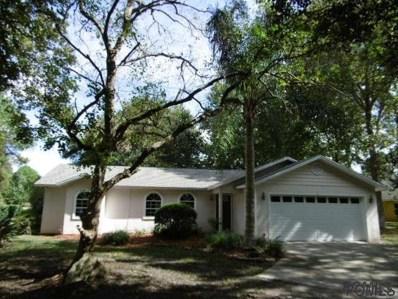 16 Warren Pl, Palm Coast, FL 32164 - MLS#: 237295