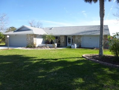 14 Flametree Court, Palm Coast, FL 32137 - MLS#: 237341