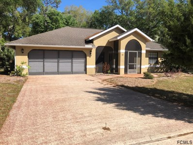 30 Bay Spring Pl, Palm Coast, FL 32137 - MLS#: 237386