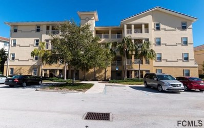 85 Riverview Bend UNIT 1544, Palm Coast, FL 32137 - MLS#: 237393