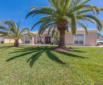 70 Frontier Dr, Palm Coast, FL 32137 - MLS#: 237408