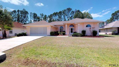 20 Westbury Ln, Palm Coast, FL 32164 - MLS#: 237430