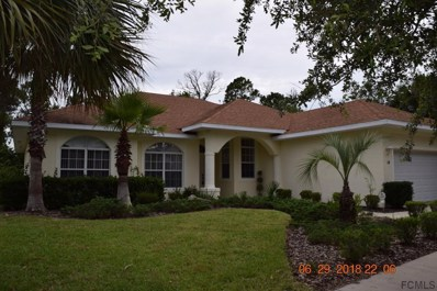 14 N Ibis Ct, Palm Coast, FL 32137 - MLS#: 237437