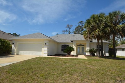 18 Fords Way, Palm Coast, FL 32137 - MLS#: 237439