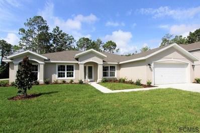 86 Birchwood Dr, Palm Coast, FL 32137 - MLS#: 237571