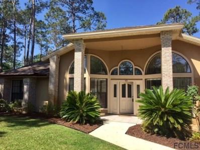 65 Woodworth Drive, Palm Coast, FL 32164 - MLS#: 237584