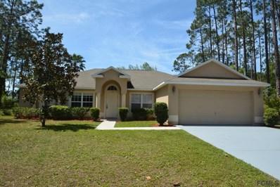 15 Lake Charles Ln, Palm Coast, FL 32137 - MLS#: 237597
