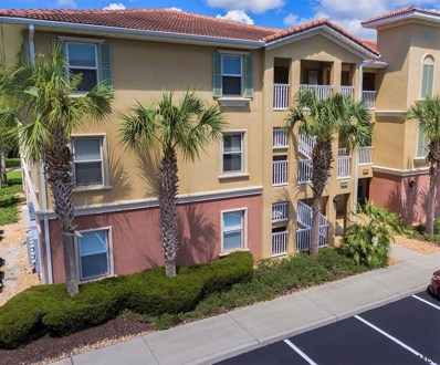 1000 Canopy Walk Lane UNIT 1011, Palm Coast, FL 32137 - MLS#: 237627