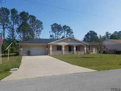 12 Warner Place, Palm Coast, FL 32164 - MLS#: 237644