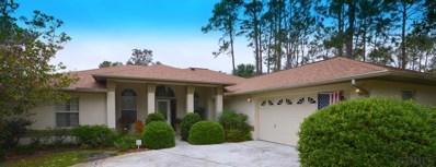 19 Barkley Ln, Palm Coast, FL 32137 - MLS#: 237705