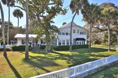 502 S S Beach St, Ormond Beach, FL 32174 - MLS#: 237711